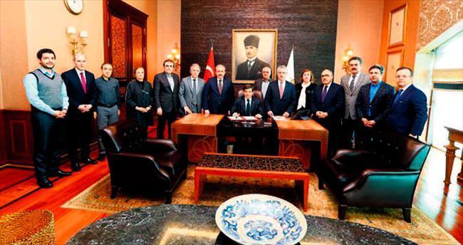 AK Parti'nin 'Yeni Türkiye' kadrosu