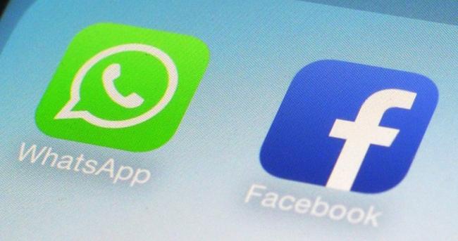Whatsapp resmen Facebook'a dahil oluyor