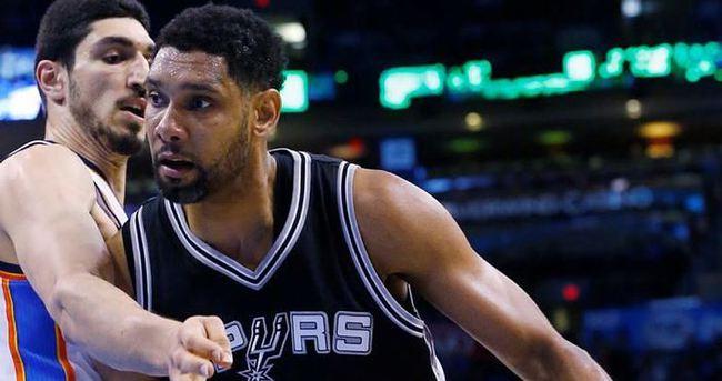 Spurs, play-off öncesi vites yükseltti