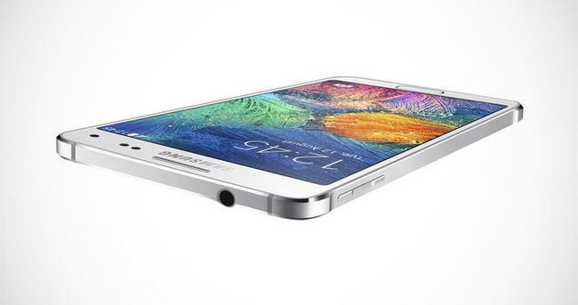 Samsung S6 10 Nisan'da Türkiye'de