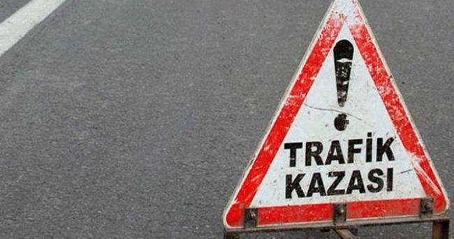 Şırnak'ta feci kaza: 3 ölü