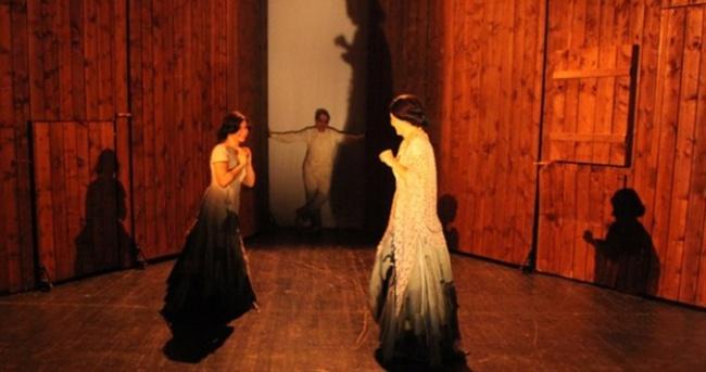 Şehir Tiyatroları Nisan günlüğü netleşti