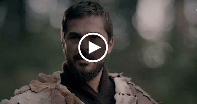 Diriliş Ertuğrul izle! — 16. Bölüm tamamı — Atabey öldürülür!