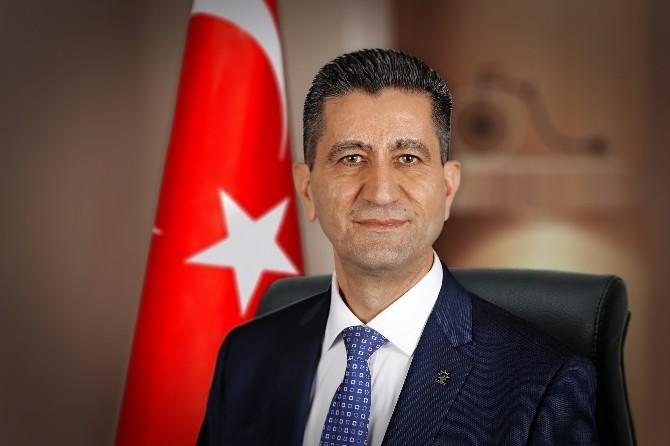 Bayrak: Adaylarımız Adana'ya Ve Ülkemize Hayırlı Olsun