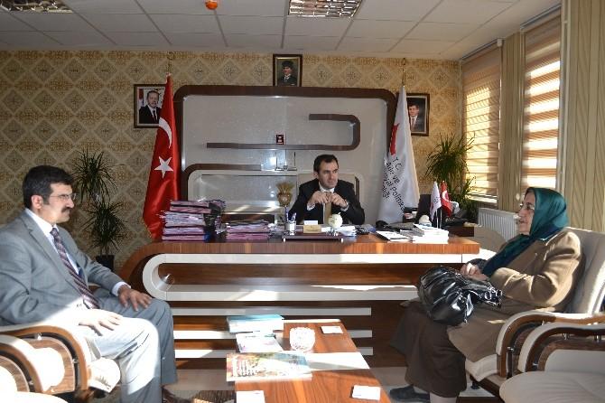 ASP İl Müdürlüğü, Erzurum'daki Engelli Profilini Analiz Ediyor