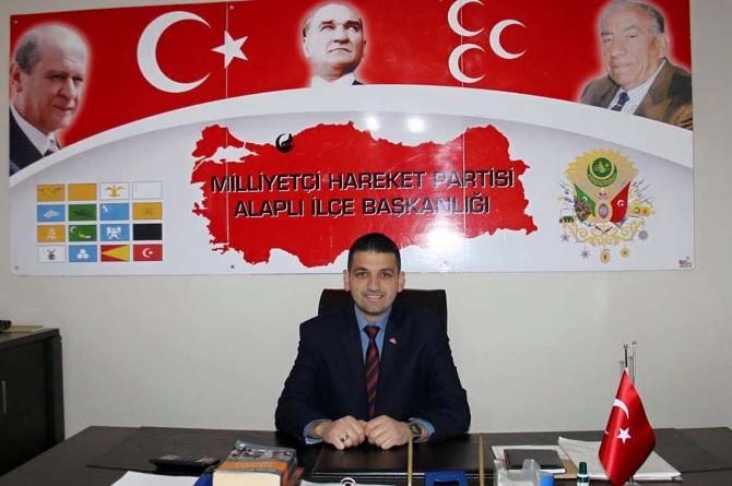 Serhat Sözer: Listemiz Türkiye'ye Hayırlı Olsun