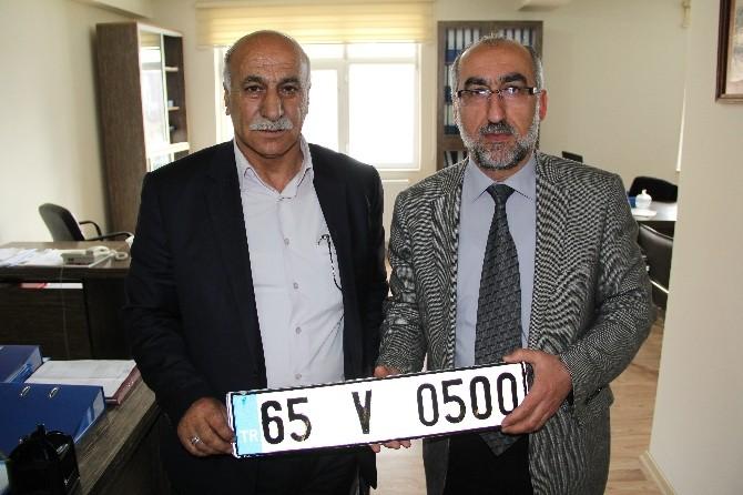 Büyükşehir Belediyesi V4 Yetki Belgesi Vermeye Başladı