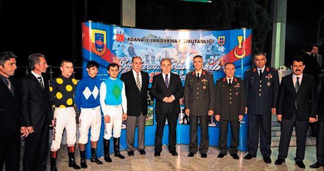 Jandarma Kupası Arap Baba'nın