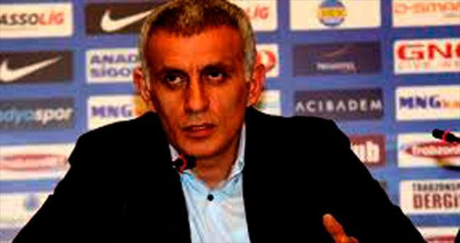 Tahrik eden kapağa Trabzon'dan kınama