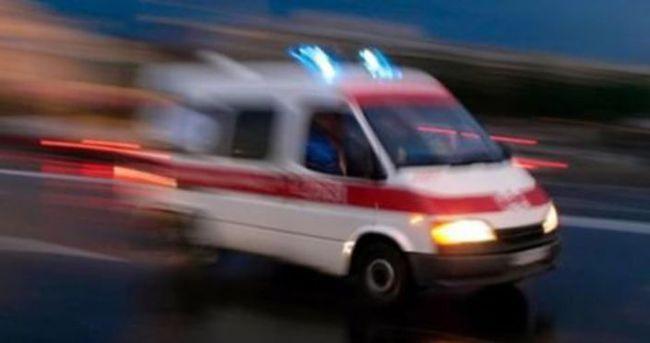 Başkent'te trafik kazası: 4 ölü