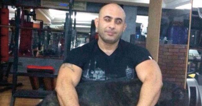 Fitness hocası'nın katili yakalandı