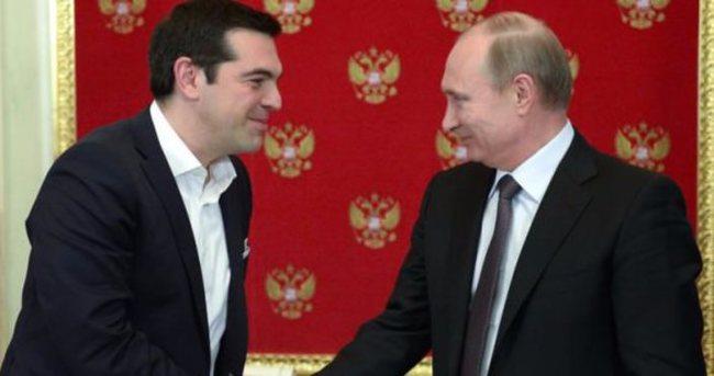 Rusya AB'yi bölmek istiyor