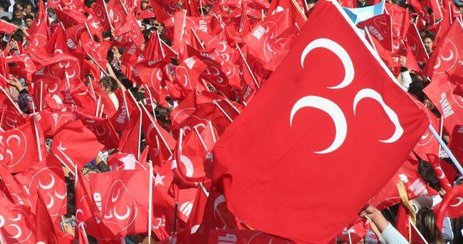 MHP'de liste tepkisi toplu istifa getirdi