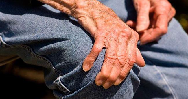 Dünya Parkinson Hastalığı Günü