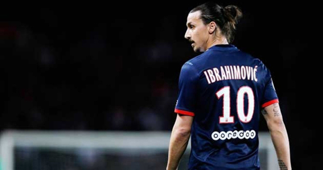 Zlatan Ibrahimovic Google'a rakip!