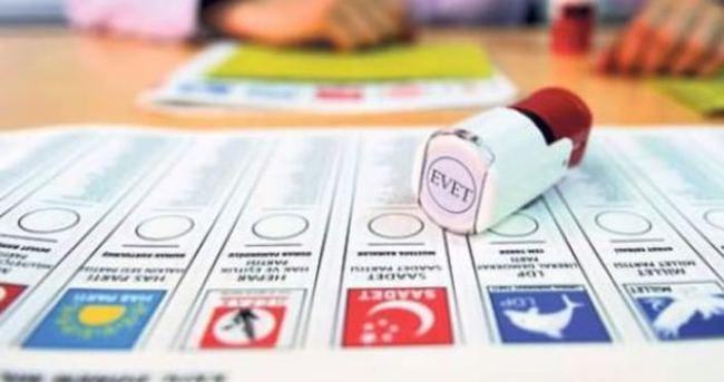 Partilerin seçim bütçesi dudak uçuklattı