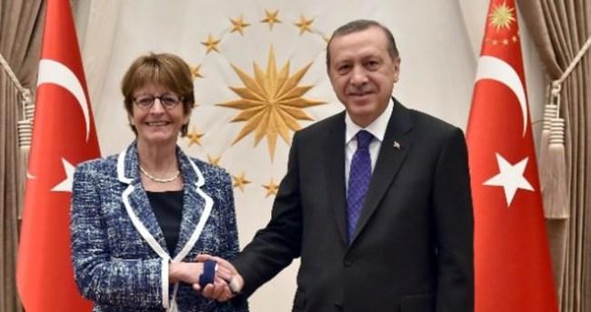 AKPM Başkanı da o medyayı haksız buldu