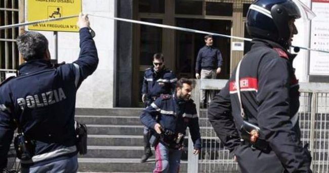O ülkede adliyeye saldırı: Yargıç öldü