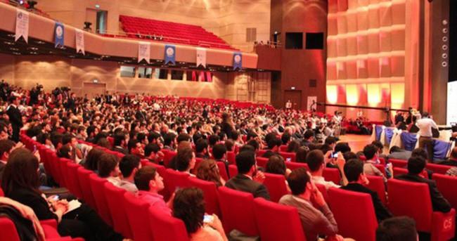 Genç Türkiye Zirvesi 2015 hayata geçiyor