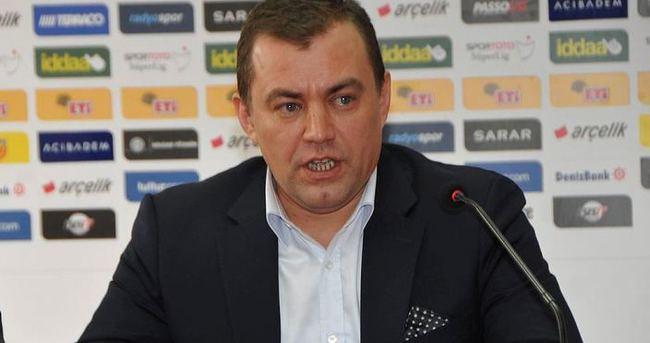 Eskişehirspor'dan Erkan Zengin'e jet yanıt!
