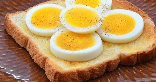 Haftada 4 yumurta diyabet riskini azaltıyor