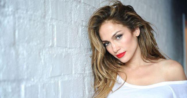Google'ı Jennifer Lopez 'renklendirmiş'