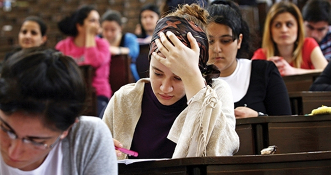 AÖF sınav tarihleri 2015 Genel Seçimleri nedeniyle değiştirildi