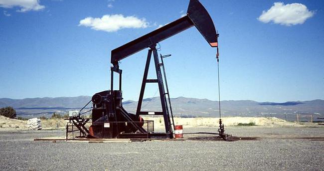Londra'dan petrol fışkırdı!