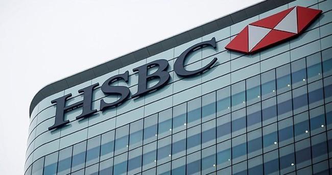HSBC'nin Cenevre şubesine bir milyar avro ceza
