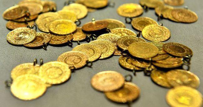 Altın fiyatları...çeyrek altın ne kadar oldu?