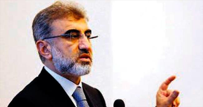 Yıldız: İran TANAP'tan hisse alabilir