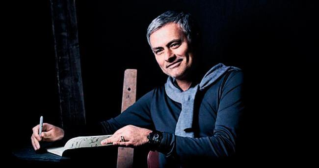 Mourinho'nun dunyası!