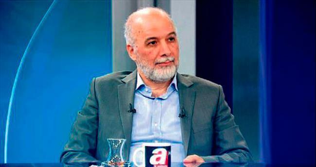 Latif Erdoğan: İhsanoğlu kripto adaydır