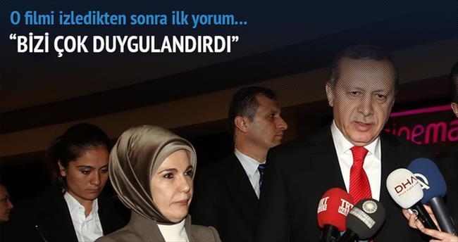'Yeni Türkiye inançla inşa edilmeli'