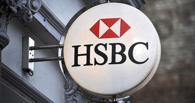 HSBC'ye bir milyar avro ceza