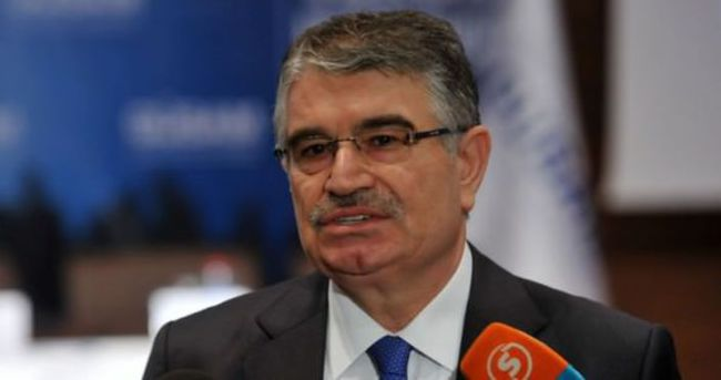 SP-BBP ittifakına İdris Naim Şahin'de katıldı