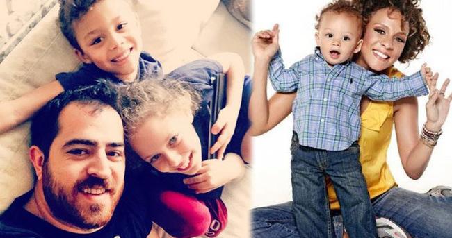 Defne Joy Foster'ın oğlu Can Kılıç 6 yaşında