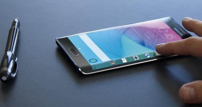 Samsung Galaxy S6 ve Galaxy S6 Edge satışta