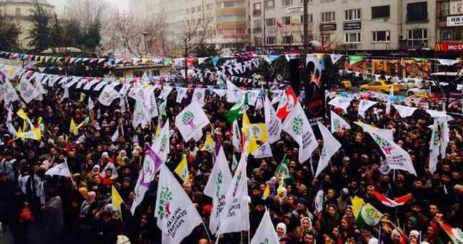 HDP'nin tam aday listesi