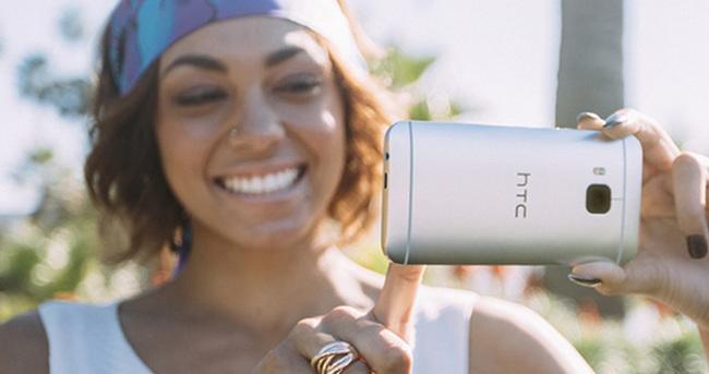 HTC One M9'un kamerasına güncelleme geldi