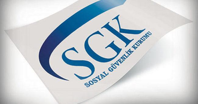 BAĞ-KUR, SGK, GSS Borç Sorgulama Ekranı