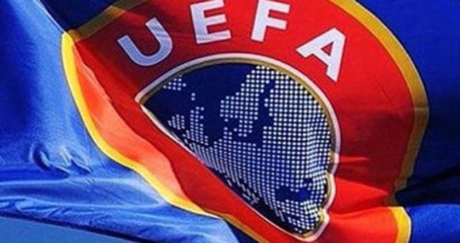 UEFA, hakem hatası nedeniyle maçı tekrarlattı