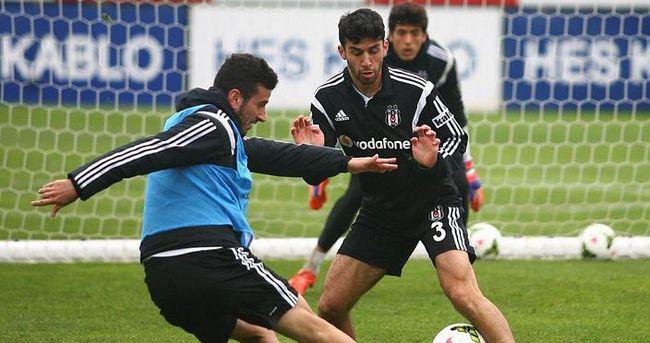 Beşiktaş'ta 7 eksik