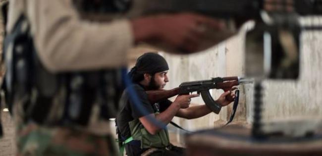 DAEŞ içinde en fazla militanı olan Avrupa ülkesi