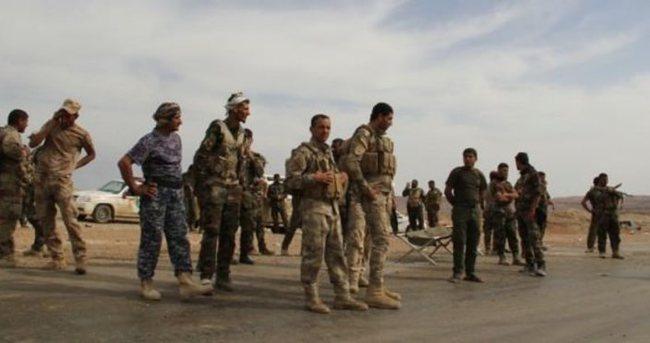 Tikrit'te 12 kişi öldü
