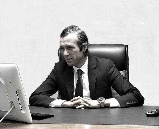 """Dr. Özen, """"AK Parti Aday Listesi Rakiplerimizi Tedirgin Etti"""""""
