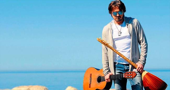 Kendimi müziğin Al Pacino'su gibi hissediyorum