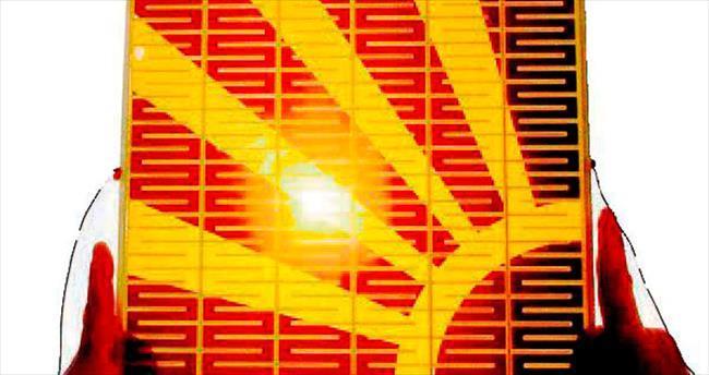 Dyesol'dan Mersin'e güneş tesisi