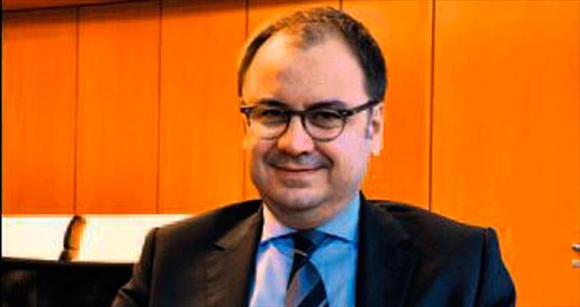 Akbank 'En İyi Nakit Yönetimi' ödülü aldı