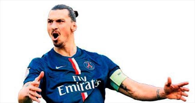 Zlatan'ın cezası kesildi